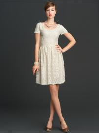 The Mad Men® Collection lace dress