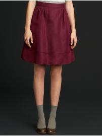The Mad Men® Collection full circle skirt