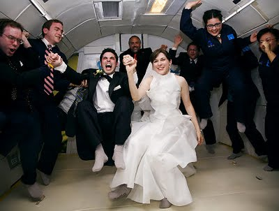 Most Unusual Weddings Unique Wedding Themes Bizarre