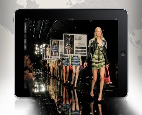 Chanel Fashion Show Live Stream