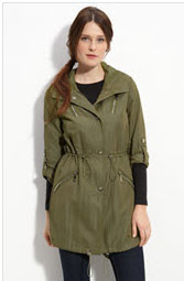 Vince Camuto Anorak
