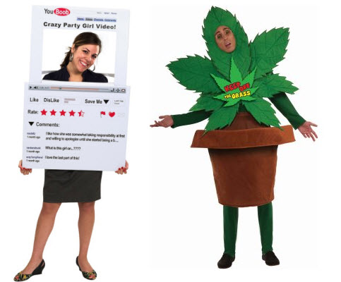the top wtf halloween costumes of 2011