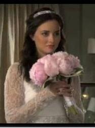 Blair Waldorf Wedding | Gossip Girl Wedding Dress | THEIA Chantilly ...