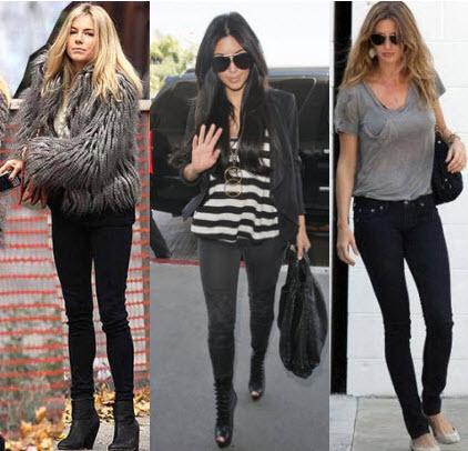 Womens Black Jeans | Best Skinny Jeans | Designer Jeans Sale ...