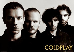 Anything Coldplay