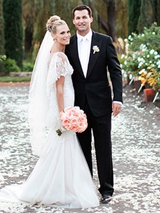 Molly Sims Had That Napa Valley Wedding Of Her Dreams This Weekend!  According To People, The Las Vegas Actress Married Producer Scott Stuber  This Weekend In ...