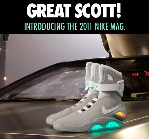 Nike Mag 2017 Ebay