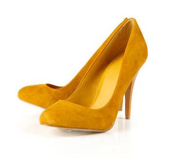 2. Mustard