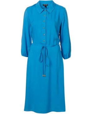 8. The Modern Shirt Dress
