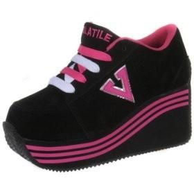 5. Platform Sneakers