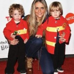 brooke-mueller-and-twins-bob-and-max-sheen
