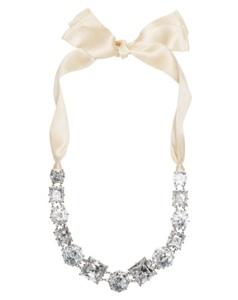 Crystal Kaleidoscope Necklace