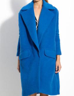The Oversize Coat
