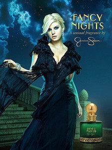3. Fancy Nights by Jessica Simpson
