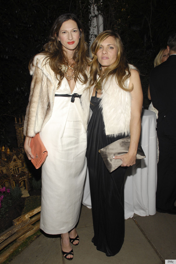 Jenna Lyons Gay Wedding | JCrew Gay Wedding Dresses | Wedding Suits