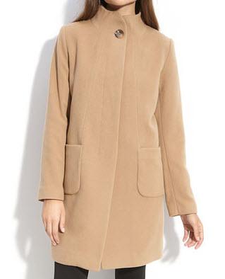 The Cashmere Coat