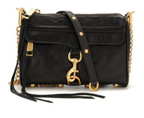 Rebecca Minkoff Morning After Clutch
