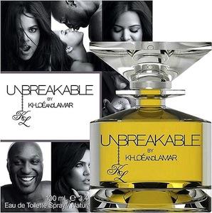 8. Unbreakable by Khloe & Lamar