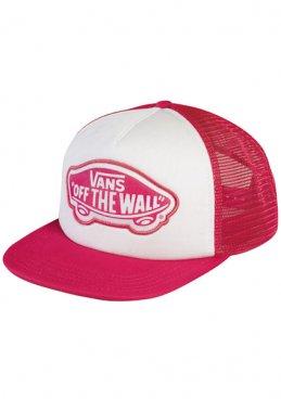 4. Trucker Hats