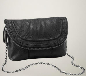 The Chain Strap Cross Body