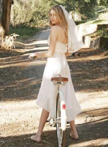 Eco Friendly Wedding Dresses | Green Wedding Dresses | Minna