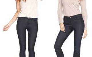 How Is This A Thing?! Joe's Jeans To Debut Sweatpant Jeans