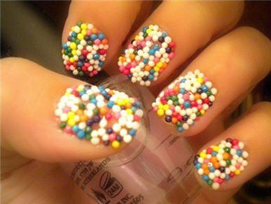 5. Wild Nails