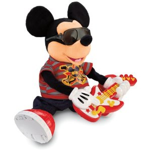 Disney's Rock Star Mickey