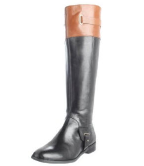 Etienne Aigner Gilbert riding boots