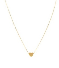 Gogo Phillip Heart Charm Necklace