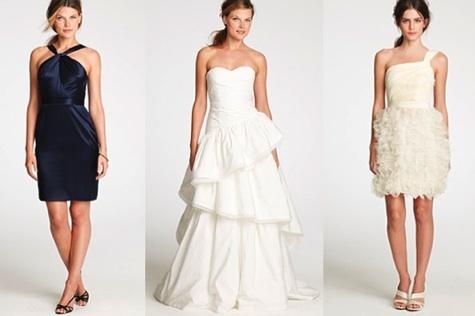 j crew bridesmaid dresses