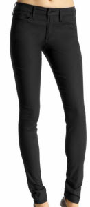 Joe's Jeans Chelsea-Fiona Wax Coated Jeans