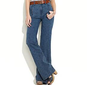 Madewell High Waist jeans