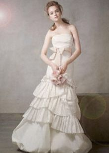 Davids Bridal 99 Sale Inexpensive Wedding Dresses Vera Wang