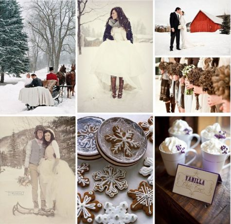 We 39ve found a wide selection of winterey wedding decor favors