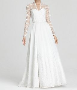 Kate Middleton Wedding Dress Replica - Kim Kardashian David&-39-s ...