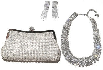 Bebe Bridal Jewelry & Accessories