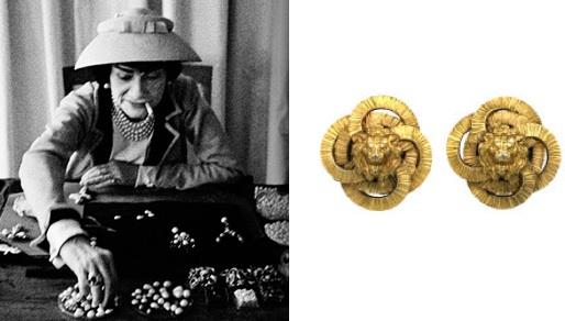 Coco Chanel Jewelry | Chanel Avant Karl