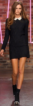 DKNY FW 2011