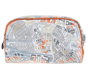 Girl with a Master Plan Travel Case