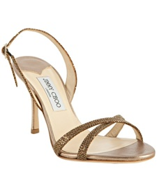 530ba1e815e9 Now that your X-mas shopping is totally done (right !) – it s time to  reward yourself. How about some premium designer bridal shoes