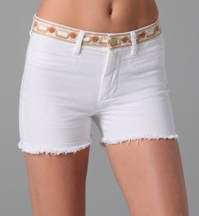 MiH Marrakesh Shorts