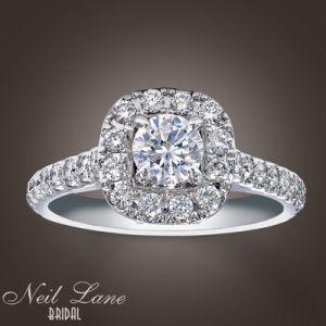 Neil Lane Bridal 1 1/8 Carat TW Diamond Ring
