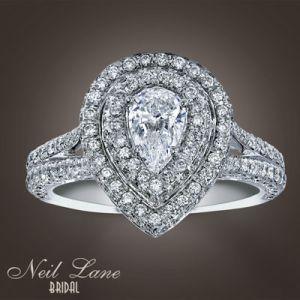 Neil Lane Bridal 1 3/4 Ct TW Diamond Ring