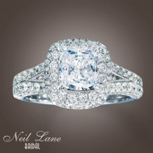 Neil Lane For Kay: Now You Can Afford His Status Symbol Engagement Rings