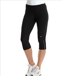 Gifts For Workout Fiends | Gifts For Her « Nike capri workout ...