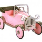 pink-princess-pedal-car
