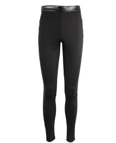Reiss Parisa slim fit trouser