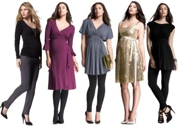 Isabella Oliver Maternity Holiday Sale