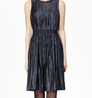 Theory Cadrian dress